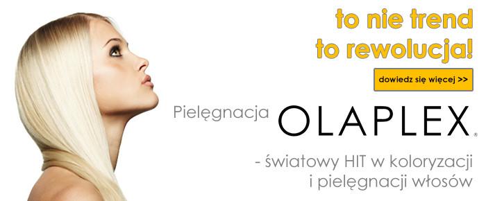 System pielęgnacji włosów OLAPLEX