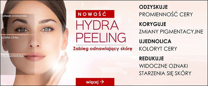 Hydra Peeling